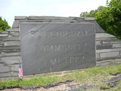 Buckingham Community Cemetery