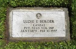 Ludie Elemuel Berger