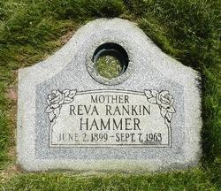 Reva <I>Rankin</I> Hammer