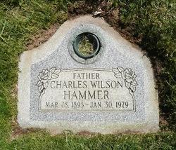 Charles Wilson Hammer