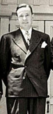 Lamar Trotti