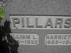 William L. Pillars