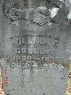 William Crawford Collins