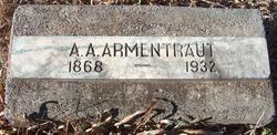 Amos Abraham Armentrout