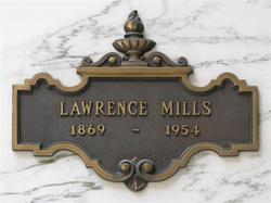 Lawrence Mills