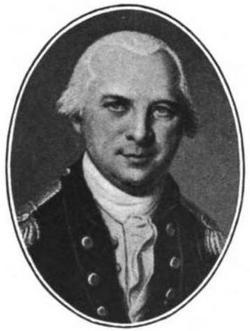 Daniel Brodhead, IV