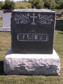 Frank Basler