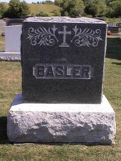 Margaret <I>Koehler</I> Basler