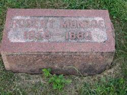 Robert Monroe