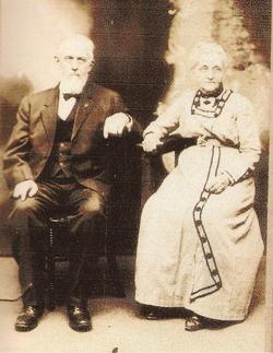 Mary Elizabeth <I>Webster</I> Erbach