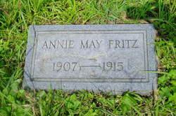Annie May Fritz