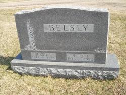 Bessie L. <I>Minch</I> Belsly