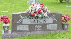 Blanche E. Eaton