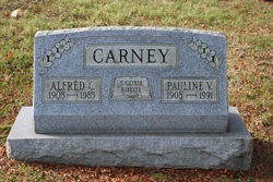 Alfred C. Carney