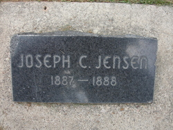 Joseph C. Jensen