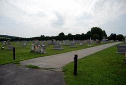 Penningtonville Cemetery