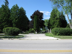 Riverview Public Cemetery