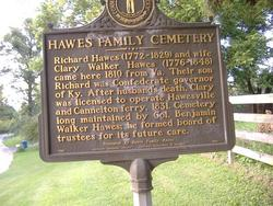 Hawes-Taylor Cemetery