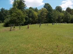 Ellfreitz Cemetery