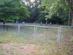 Cauthen-Blackman Cemetery