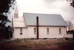 Highland Park Church Cemetery