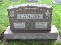 Anton J. Langer