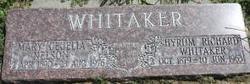 Hyrum Richard Whitaker