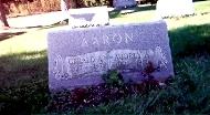 Audrey Adelle <I>Baughman</I> Aaron