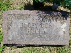 Bobby Don Bright