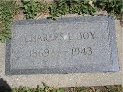 Charles Levi Joy