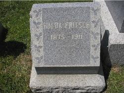 Hulda Min Fritsch