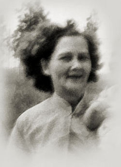 Vivian Marie <I>Powe</I> Sanders