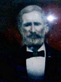 Reuben Trexler Baker