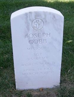 Joseph Cobb