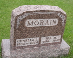Charles Leonard Morain