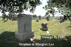 George Coleman Lee