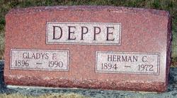 Herman Charles Deppe