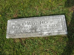 Frank Cleveland Omberg
