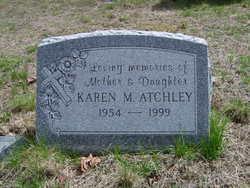 Karen Ann <I>McNaughton</I> Atchley