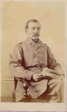 George Henry Arledge