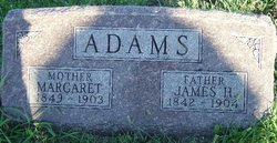 James Harvey Adams