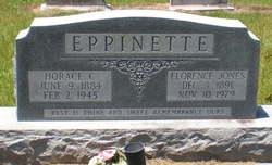 Horace C. Eppinette