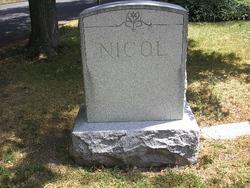 Robert White Nicol