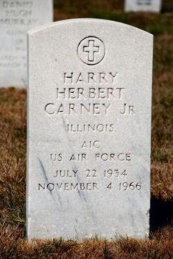 Harry Herbert Carney, Jr