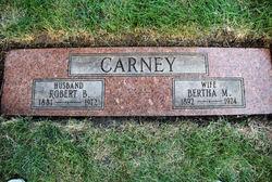 Robert Benton Carney, Jr
