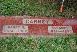 Harry Herbert Carney, Sr