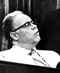 J. Edward Hutchinson