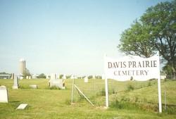 Davis Prairie Cemetery