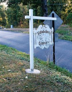 Salladasburg Cemetery