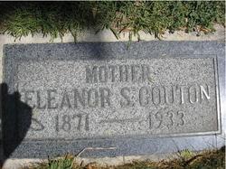 Eleanor Sophia <I>Armstrong</I> Couton